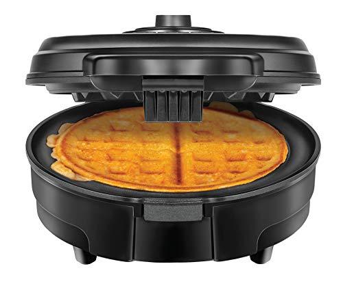 Chefman Anti-Overflow Belgian Waffle Maker.