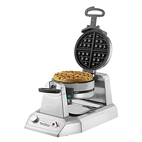 Waring Commercial WW200 Waffle Iron
