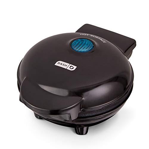 Dash Mini Maker: The Mini Waffle Maker.