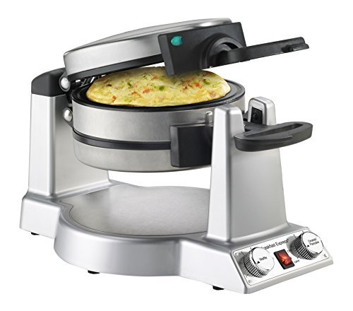 Cuisinart Omelet Maker Waffle Iron