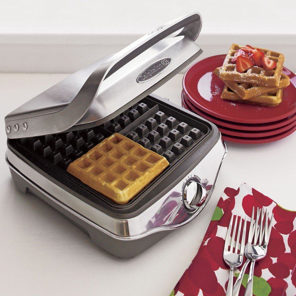 Best Ceramic Waffle Makers - Waffle Maker Master