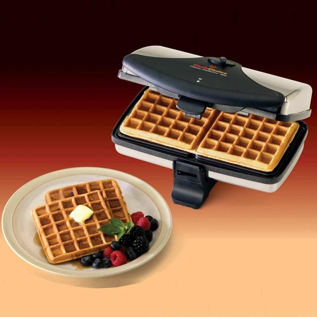 chefs-choice-wafflepro 2