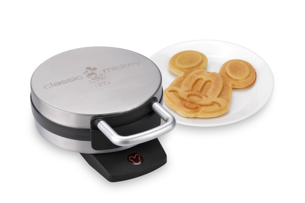 Mikey Mouse Waffle Maker