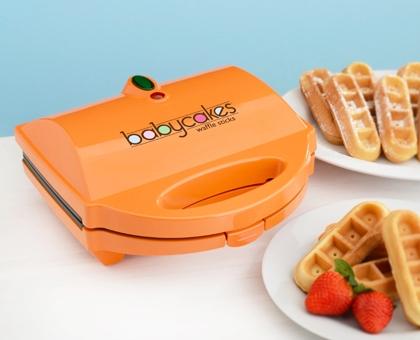 baby cakes mini waffle maker