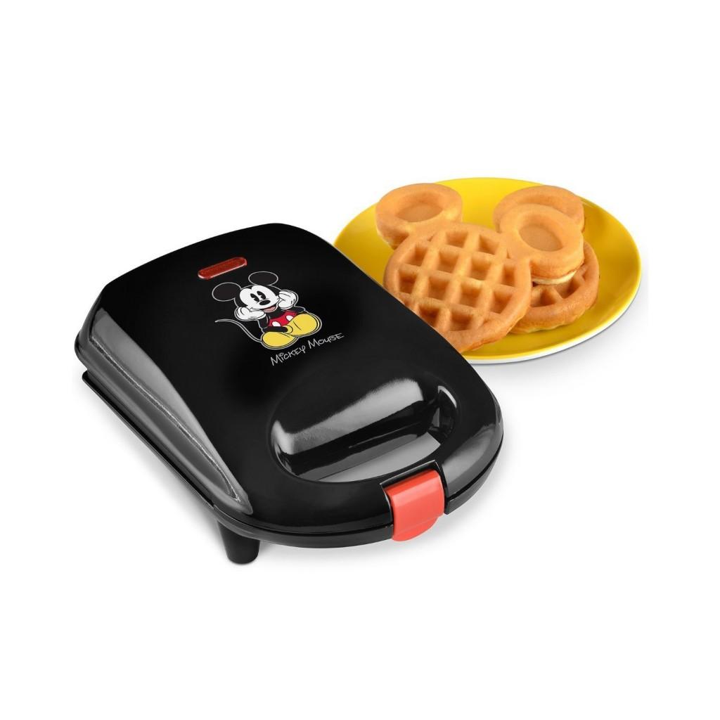 mini waffle maker mikey