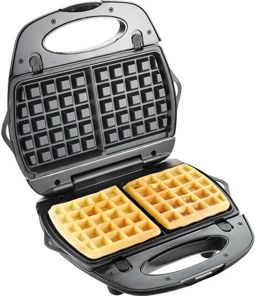 T-fal waffle maker