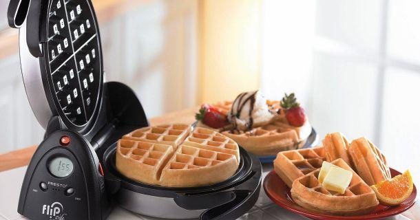 best-waffle-maker