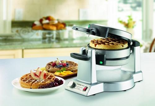rotating-waffle-maker