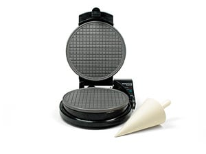 Chef's Choice 838 Waffle Cone Express Waffle Cone Maker