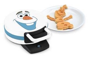 Disney Olaf Frozen Waffle Maker