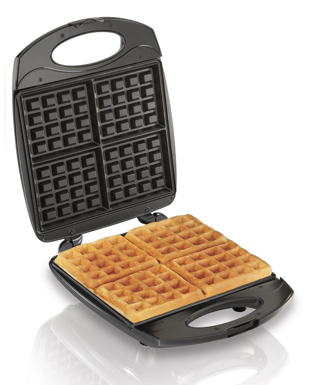 Hamilton Beach Belgian Waffle Maker 26020