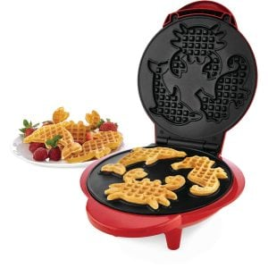 Sea Animal Shaped Waffle Maker