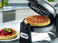 best stainless steel waffle makers - Waring Pro Waffle Maker