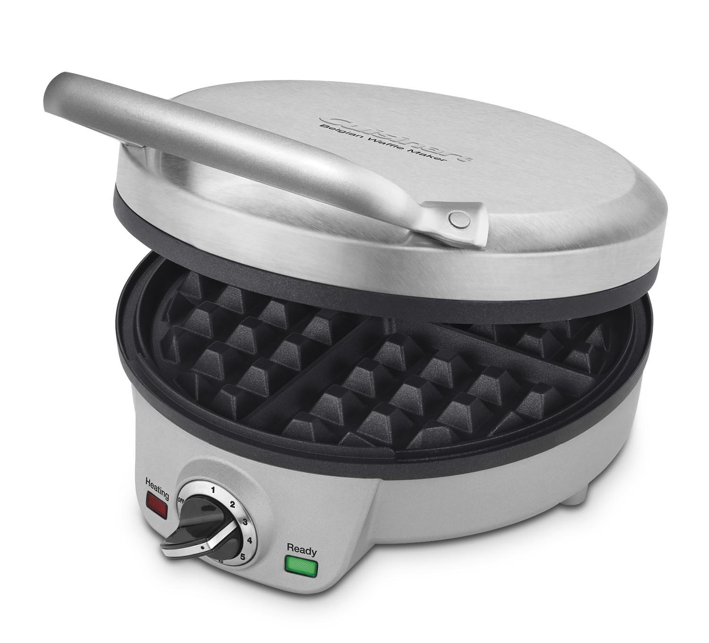 Cuisinart WAF-200 Belgian Round Waffle Maker