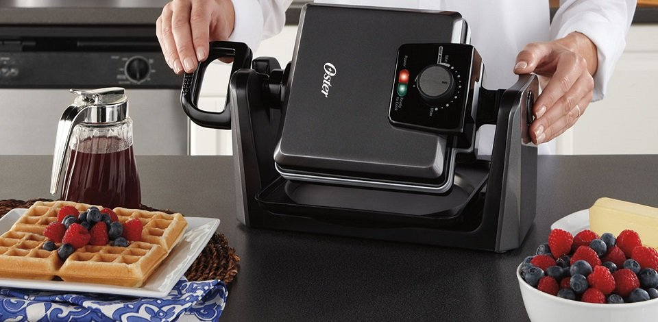 Best Ceramic Waffle Makers