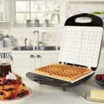 Best Non Teflon Waffle Makers