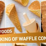 How to Make Waffle Cones