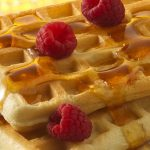 How to Make Waffles with Bisquick