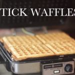 How To Stop Waffles From Sticking to a Waffle Iron